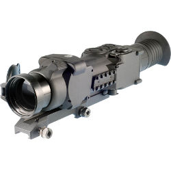 Pulsar Apex Thermal Scope