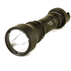 Hawk 2 LED Hunting Torch