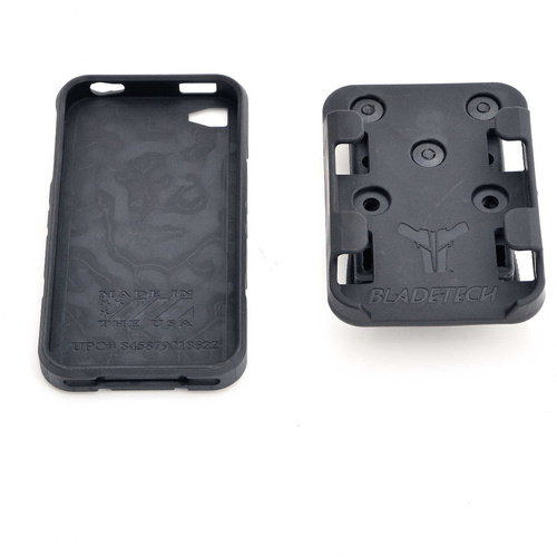 BladeTech Iphone 4 4S Holster and Cover